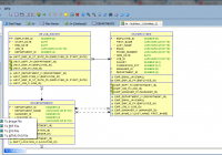 How To Export Erd Diagram To Image In Oracle Data Modeler throughout Er Diagram Toad