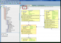 How To: Generate An Erd For Selected Tables In Sql Developer within Sql To Er Diagram