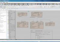 How To Generate Ddl From Your Entity Relationship Diagram (Erd) regarding Er Diagram Visual Studio 2013