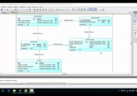 How To Make Conceptual Data Model And Physical Data Model With Powerdesigner