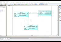How To Make Erd In Power Designer with regard to Make Erd