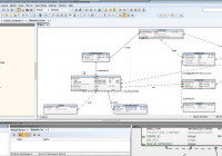 How To Reverse Engineer And Manage Models In Toad Data Modeler throughout Er Diagram In Toad