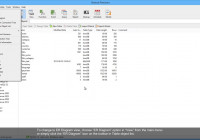 How To Switch To The Er Diagram View In Navicat? (Windows & Linux) in Er Diagram Navicat