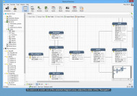 How To Switch To The Er Diagram View In Navicat? (Windows & Linux) inside Er Diagram Linux