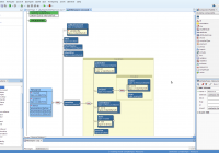 How To Visualize An Xml Schema? – Stack Overflow for Generate Er Diagram From Xml