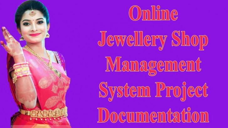Permalink to Jewellery Shop Management System Project Documentation In regarding Er Diagram Jewellery Management System