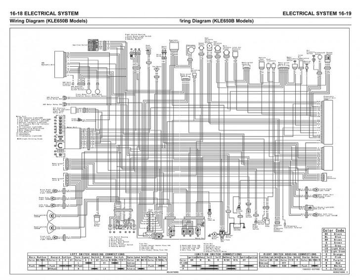 Permalink to Kawasaki Er 6 Wiring Diagram Pdf | Bege Wiring Diagram in Er 6 Wiring Diagram