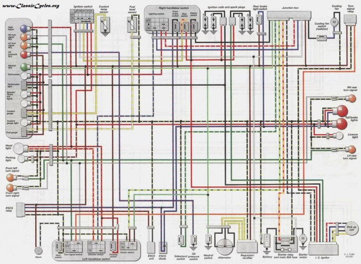 Permalink to Er 5 Wiring Diagram