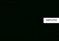 Learning Journal : Week 5: Entity Relationship Diagram (Er inside Entity Relationship Diagram One To One