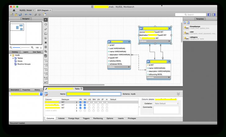 Permalink to Mysql Workbench Composite Key In Diagram – Stack Overflow for Er Diagram Composite Primary Key