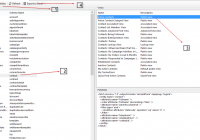 New Xrmtoolbox Plugin: Export To Excel – Microsoft Dynamics within Xrmtoolbox Er Diagram