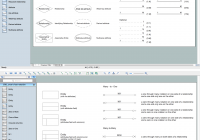 Notation & Symbols For Erd | Professional Erd Drawing