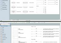 Notation & Symbols For Erd   Professional Erd Drawing within Er Diagram Cardinality Symbols