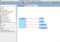 Oracle: Как Создать Подтипы / Супертипы В Er-Диаграммах С intended for Sql Er