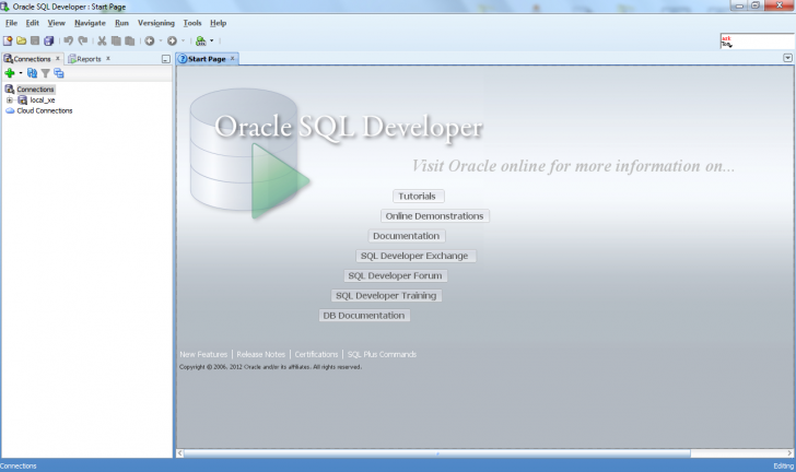 Permalink to Oracle Sql Developer – Wikipédia in Er Diagram In Sql Developer 1.5.5