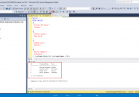 Overview Of Microsoft Sql Server Management Studio (Ssms) pertaining to Sql Er