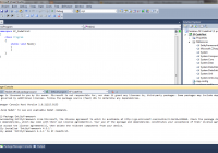 Programowanie W : Entity Framework Code First inside Entity Model