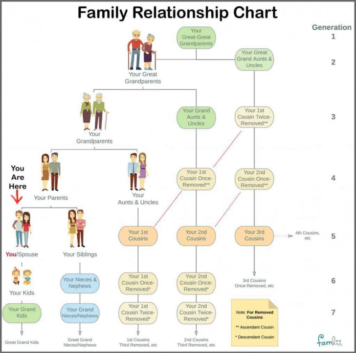 Permalink to Relational Chart