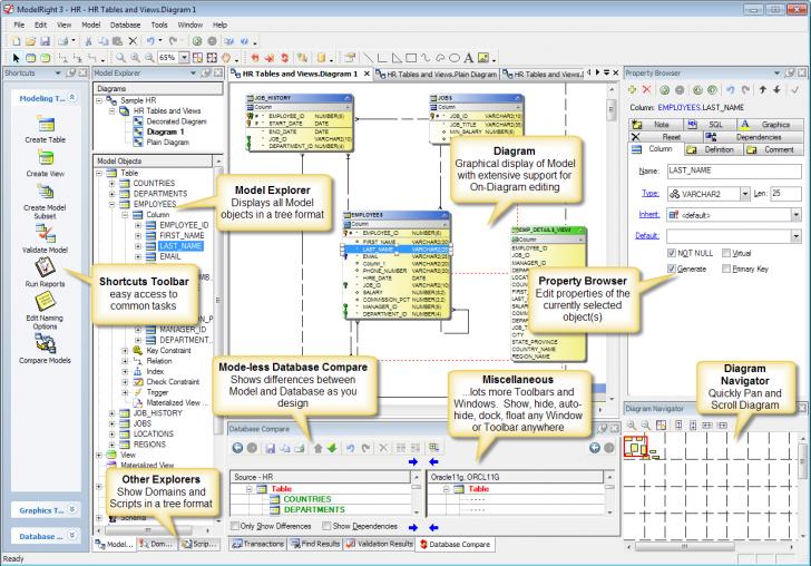 Permalink to Relational Database Design Examples | Sql Server Database regarding Sql Erd Diagram