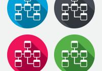 Relational Database Icon #247326 – Free Icons Library pertaining to Relational Database Symbols