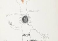 Relationship Drawingpawel Wocial | Saatchi Art intended for Drawing Relationship