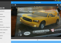Scale Models Db Demo For Android – Apk Download within Db Models
