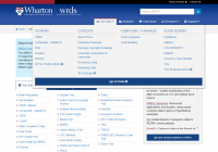 Search Tips – Wrds – Libguides At Babson College with Wrds Database