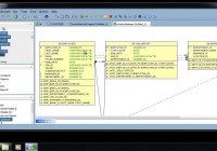 Sql Developer Er Diagram : Sqlvids with regard to Er Modeler