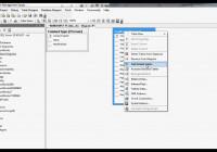 Sql Server Database Diagram In Sql Management Studio with Sql Er Model