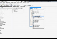Sql Server Database Diagram In Sql Management Studio within Make Database Diagram