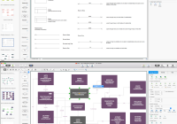 The Best 25 Entity Relationship Diagram Visio References with Entity Relationship Diagram Visio
