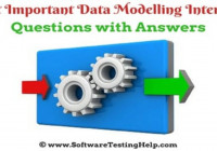 Top 24 Data Modelling Interview Questions With Detailed Answers for Er Diagram Interview Questions