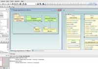 Uml Database Diagrams | Altova intended for Database Diagram Software