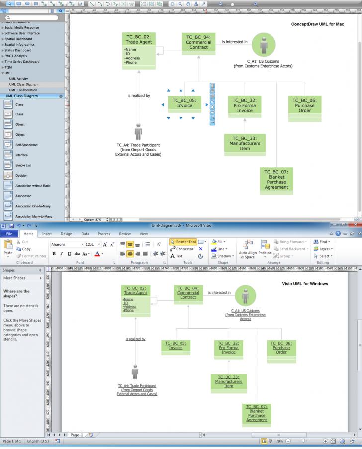 Permalink to Uml Diagram Visio | Uml Deployment Diagram. Diagramming throughout Er Diagram Using Visio 2016