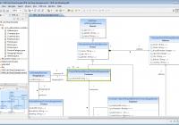 Uml Lab Class Diagram Editor | Eclipse Plugins, Bundles And pertaining to Er Diagram In Eclipse