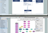What's The Best Erd Tool For The Mac?   Professional Erd Drawing intended for Os X Er Diagram