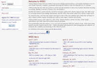 Wrds Website And Access | Business Research Plus for Wrds Database