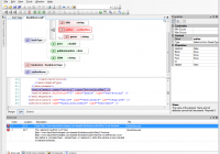 Xml Schema Editor (Xsd Editor) intended for Er Diagram From Xsd