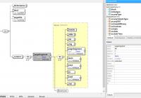 Xsd Tools   Altova throughout Er Diagram To Xml Schema Example