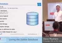 Zabbix Conference 2014 – Steve Mushero | Short Talk: Loving The Zabbix  Database regarding Zabbix Er Diagram